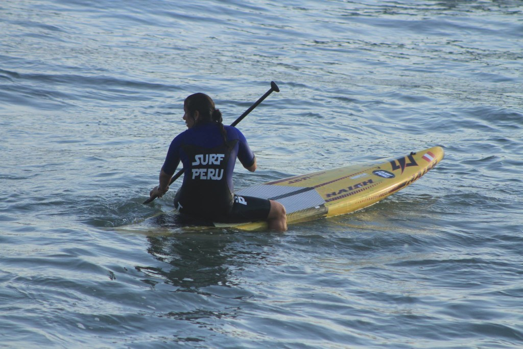 SUP stand up paddle classes peru
