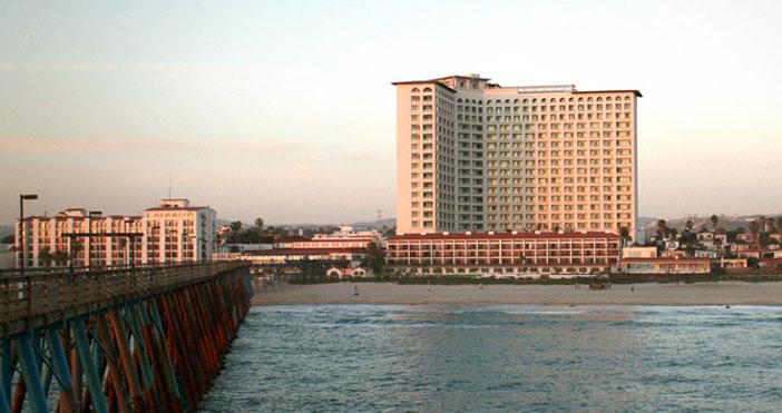 Rosarito Beach Condo Hotel The Best Beaches In World